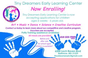dream girls academy