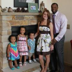 jr family