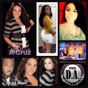 Alicia Cruz 2