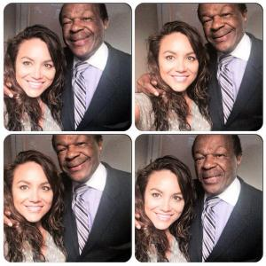 alicia cruz and mayor marion barry