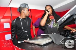 DJ Heat 5