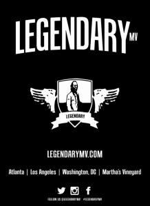 legendary 3