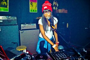 DJ Angel baby 4