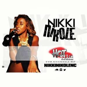 NikkiNikoleNC 1