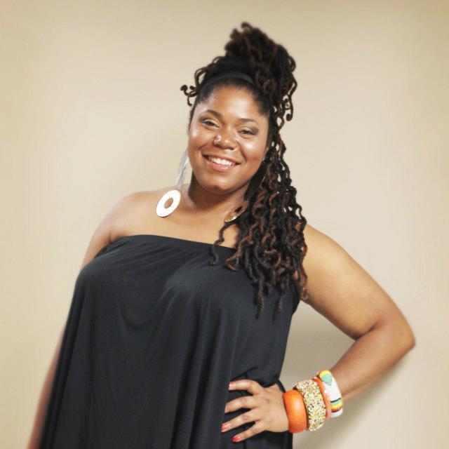 Media Junkie Chick Rocks The Mic: One On One w/ Tasha Simone of Hot 1077 B'ham! (3/6)