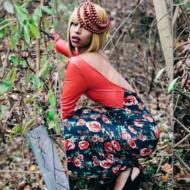 This Chick Is Breaking Internet Radio: One On One With Tiara LaNiece of DTLR Radio (6/6)