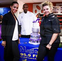 Baltimore's Cake Boss Chick: One On One w/ Amy Eagan of Cakes2AT (6/6)