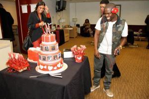 KevinHart cake