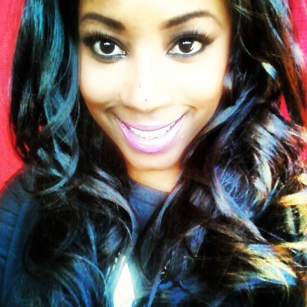 This Chick Is In The Zone: One On One w/ Autumn Joi of 92Q Jams (2/6)