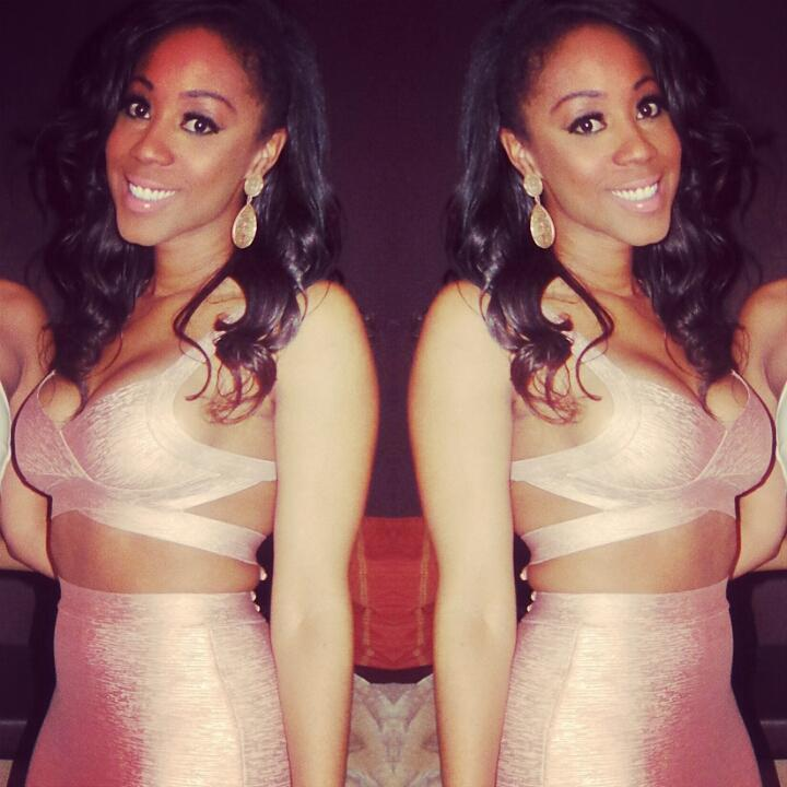This Chick Is In The Zone: One On One w/ Autumn Joi of 92Q Jams (4/6)