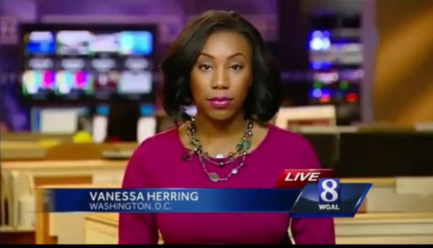 The Evening Anchor Chick: One On One With Vanessa Herring of WBAL-TV (5/6)