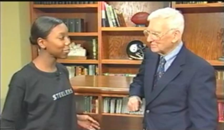 The Evening Anchor Chick: One On One With Vanessa Herring of WBAL-TV (6/6)