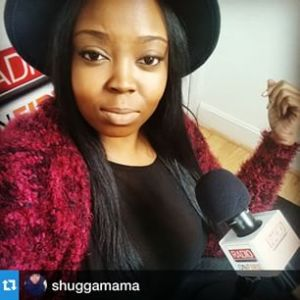 Shugga Mama Radio 1